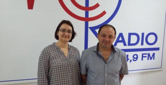 Роман и Лена Кудренко