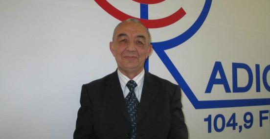 Алим Кульбаев