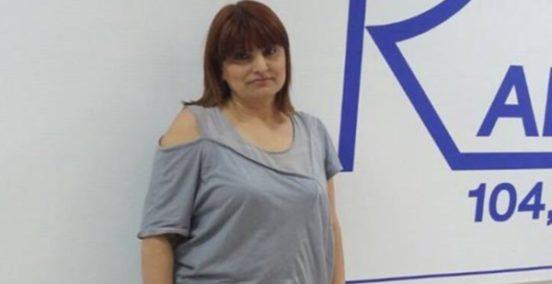 Сильва Акопян